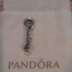 Pandora Jewelry - Pandora's Statue of Liberty Landmark Charm